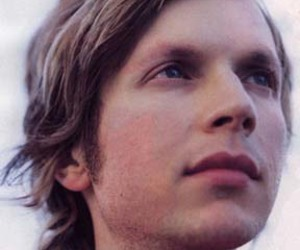 beck, lastfm, and music image