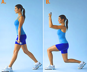 exercise, fitness, and leg image