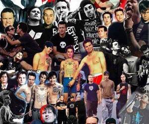 blink 182, band, and blink image