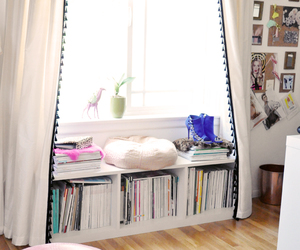 idea, inspiring, and window image