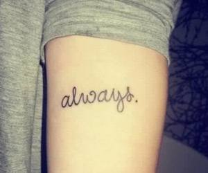 always and love image