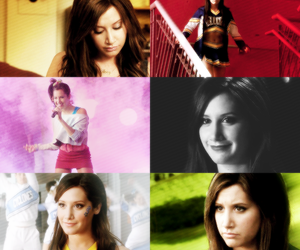ashley tisdale and hellcats image
