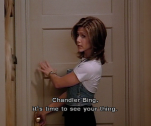 f.r.i.e.n.d.s, chandler bing, and friends image