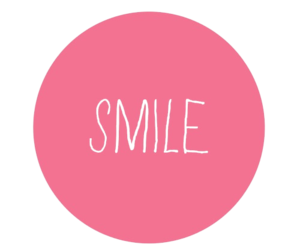 smile, pink, and quotes image