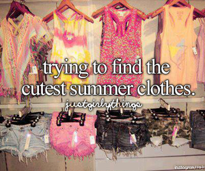 summer, cute, and clothes image