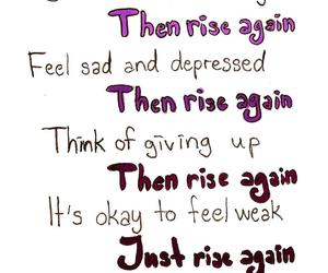 depression and recovery image