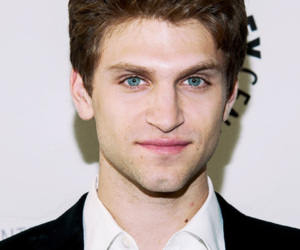 pretty little liars and keegan allen image