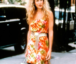 sarah jessica parker, Carrie Bradshaw, and fashion image