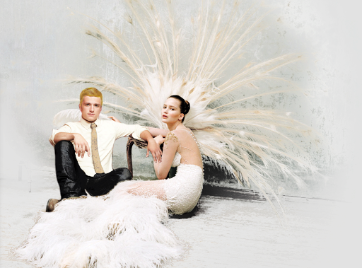 54 Images About The Hunger Games On We Heart It See
