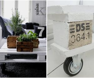 design, diy, and home decor image