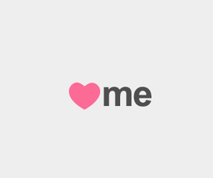 love me, weheartit, and heart me image