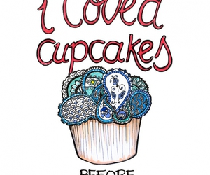 cupcake and cool image