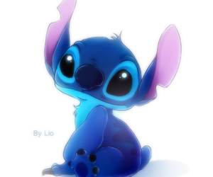 stitch, wallpaper, and disney image