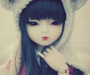 doll, pretty, and perfect image