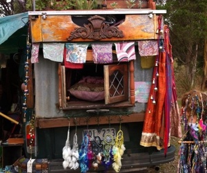 colorful, gorgeous, and gypsy image