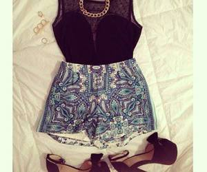 style, outfit, and shoes image