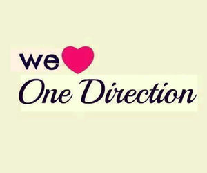 one direction, 1d, and directioner image