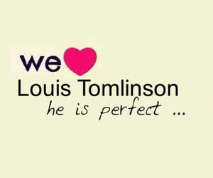 louis, text, and love image