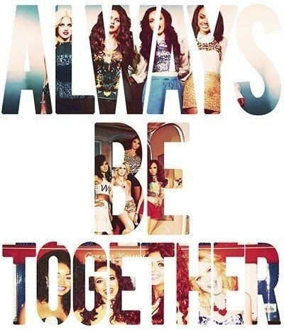 We will always be together song