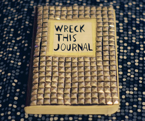 studs and wreck this journal image