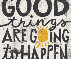 quotes, good, and sun image