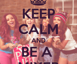 little mix, jade, and mixer image