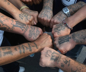dope, Gangs, and gangster image