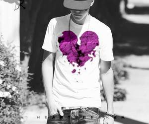 justin bieber, heartbreaker, and justin image