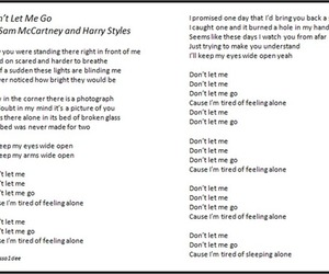 go, let, and styles image