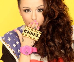 cher lloyd, rebel, and cher image