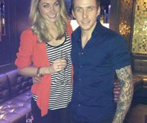 couple, danny jones, and McFly image