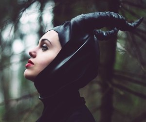maleficent and disney image