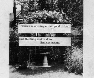 shakespeare, quotes, and good image
