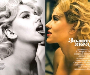 fashion, Marilyn Monroe, and sexy image