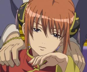 anime and gintama image