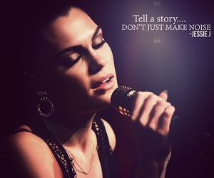 quote, music, and jessie j image