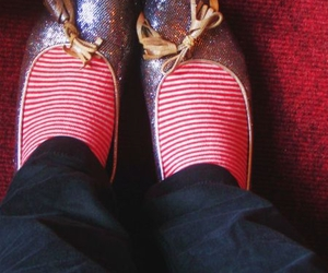 photography, shoes, and socks image