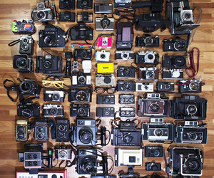 camera, collection, and kiev image
