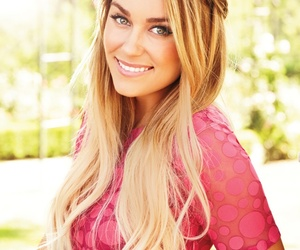 lauren conrad, hair, and blonde image