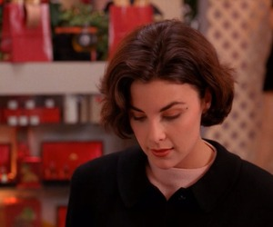 Audrey Horne, girl, and pretty image