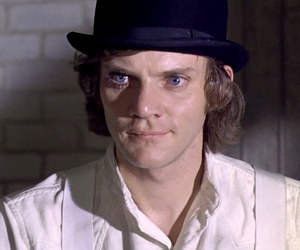alex delarge and clockwork orange image