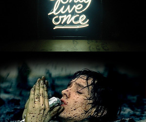 the strokes, julian casablancas, and you only live once image