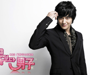 kdrama, Boys Over Flowers, and yi jung image