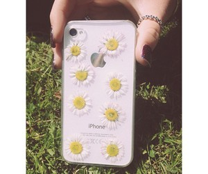phone case daisy indie image