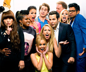 pitch perfect, pitch, and skylar astin image