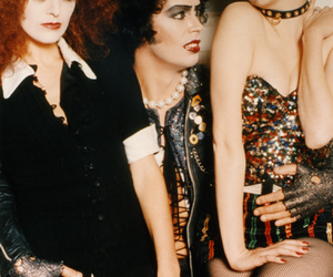 The Rocky Horror Picture Show, magenta, and rocky horror picture show image