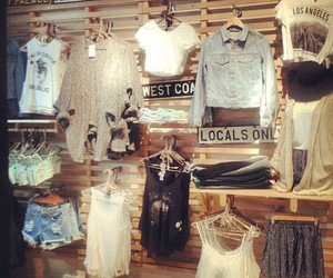 fashion, clothes, and shop image