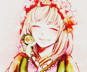 anime, ao no exorcist, and cute image