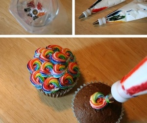 OMG and best cupcake ever *o* image