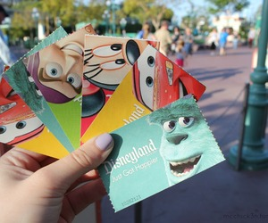 disneyland and tumblr image
